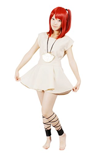 [MILICA BOOKS Magi: The Labyrinth of Magic Morgiana Cosplay Costume-Size L] (Hottest 12 Year Old Girls)