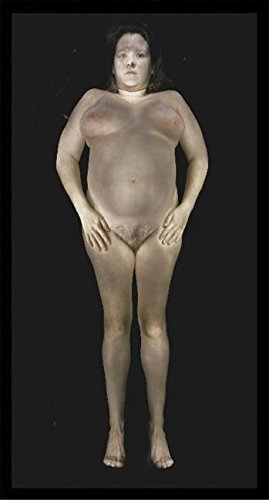 Gary Schneider: Nudes
