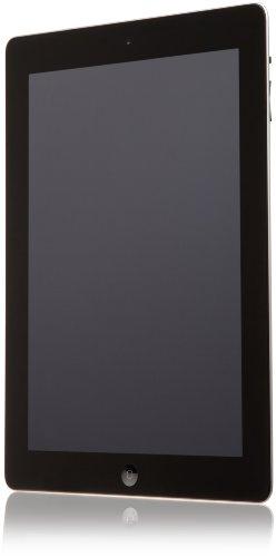 Apple iPad 3 32GB A1416 MC706LL/A (32GB, Wi-Fi, Black)3rd Generation by Apple (Image #4)