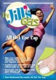 Dr. Jill's All Gel Toe Cap, Mini Size, 1/Box
