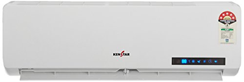 Kenstar 1 Ton 3 Star (2018) Split AC (KSZ35.WS1-MDA, White)