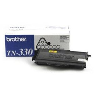 Brother TN-330 Toner Cartridge, Office Central