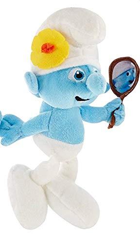 """The Smurfs 19"""" Plush Toys (Vanity Smurf)"""