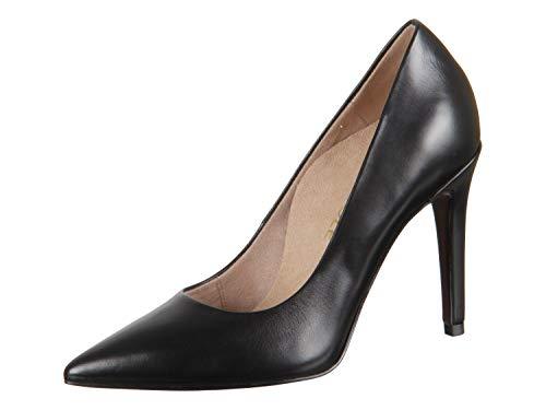 Black 21 22439 1 Court Shoes 003 Tamaris Women's xqTaRtwW0