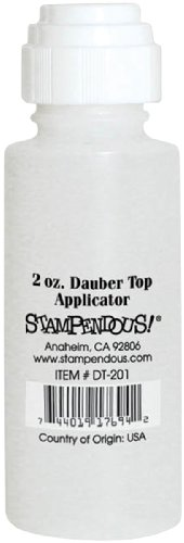 Dauber Top Applicator 2oz- 2 Ounce Dauber