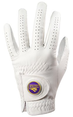 Northern Iowa Panthers Golf Glove & Ball Marker – Left Hand – Medium   B00BFLNSW0