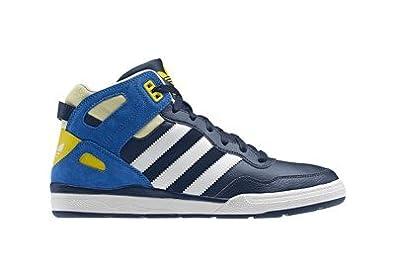 Hommes 5 AdidasOrteil Rapproché Eu Bleu Bleu44 80POZwNnkX