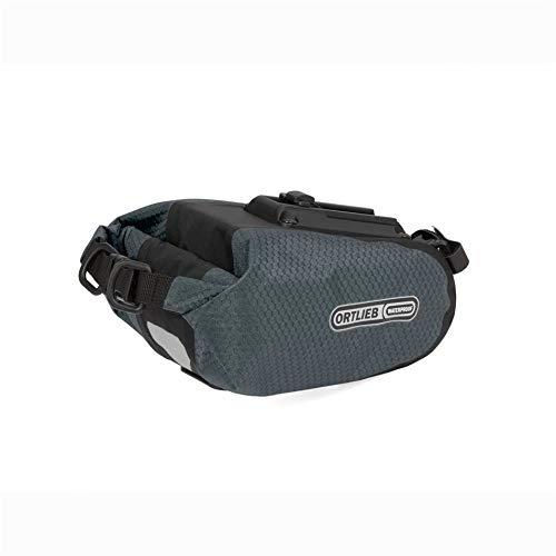 Ortlieb Saddle Bag SMALL SLATE-BLACK - Saddlebag Ortlieb