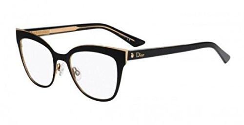 lunettes de vue dior montaigne 11 ieb  Amazon.fr  Vêtements et ... 857e50c66cf1