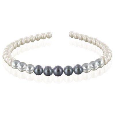 Perle Strang-- Perles d'Ming Multi