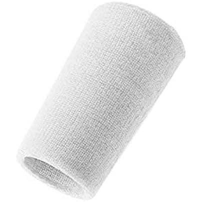 1Pc Professional Fitness Wristbands Sport Sweatband Hand Band Sweat Wrist Support Brace Sports Towel Sweat Fitness Wrist Estimated Price £8.39 -