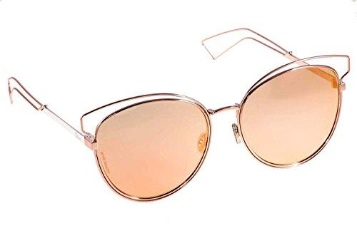 Dior JA0 Pink Sideral2 Cats Eyes Sunglasses Lens - Christian Dior Clothing