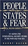 People, States, and Fear : An Agenda for International Security Studies in the Post-Cold War Era, Buzan, Barry, 1555872824