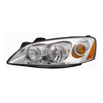31IYw82zNpL._SL500_AC_SS350_ amazon com pontiac g6 replacement headlight assembly 1 pair  at panicattacktreatment.co