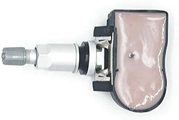 HENGCOOL TPMS Sensor BBM237140B BBM237140A BHA437140 Tire Pressure Monitor Sensor Fits 20014-2015 Mazda 2 3 5 6 CX-7 CX-9 MX-5 Miata RX-8 FE0137140A GN3A37140 GN3A37140A GN3A37140B GS1D37140 5503003