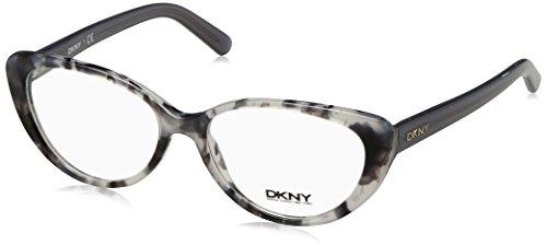 DKNY DY4664 Eyeglass Frames 3671-54 - Grey - Dkny Mens Glasses