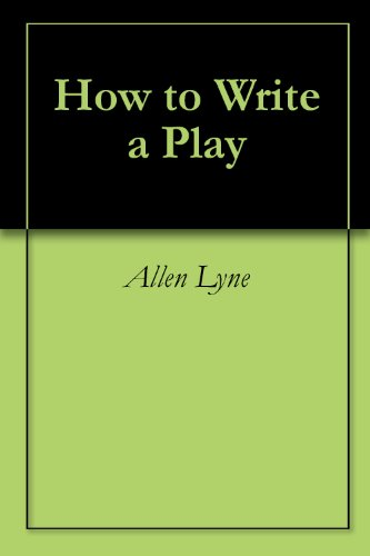 {* INSTALL *} How To Write A Play. Motor Obten hasta Hoteles pedalear ofrecer INICIO build