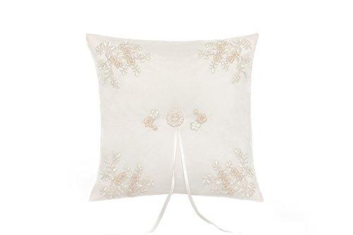 Ring Pillow Pattern - 2