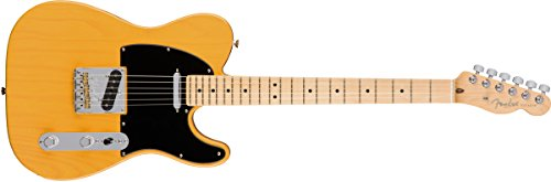 essional Telecaster - Butterscotch Blonde ()