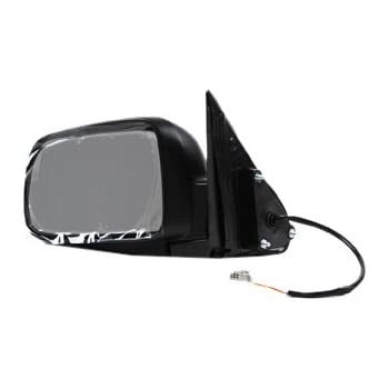 amazoncom oe replacement honda cr  driver side mirror  rear view partslink number
