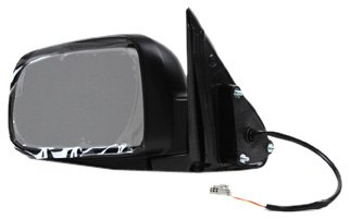 TYC 4750232 Honda CRV Driver Side Power Non-Heated Replacement Mirror