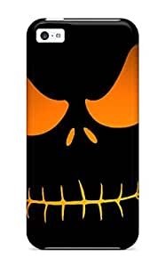 Awesome Case Cover/iphone 5c Defender Case Cover(halloween)