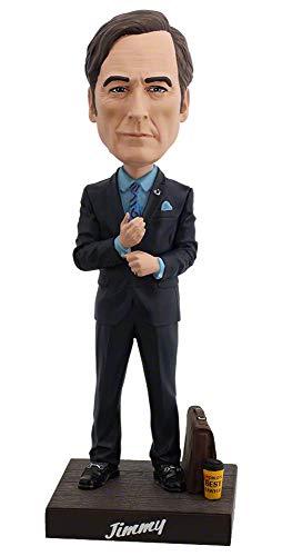 Royal Bobbles Better Call Saul Jimmy McGill Bobblehead