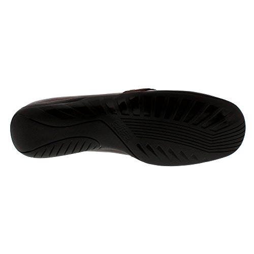Gående Vaggor Kvinna Rask Tobak Mestico Läder