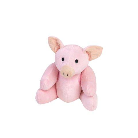 Rippys Pull Apart Pig Dog Toy-- -
