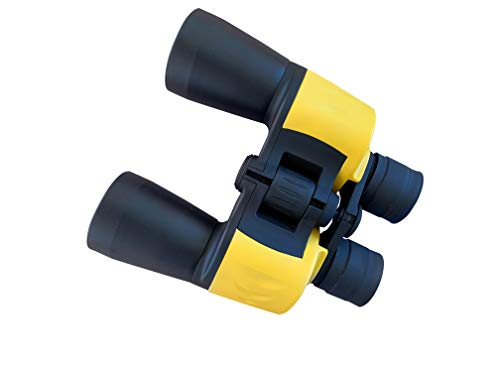 Floating Marine Binoculars for Adults - Ideal for Any Water Sport, Boating or Fishing use (10 X 50) (Best Binoculars For Boating)