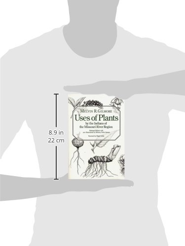 Uses of plants by the indians of the missouri river region enlarged uses of plants by the indians of the missouri river region enlarged edition melvin r gilmore 9780803270343 amazon books fandeluxe Images