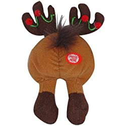 Tootin Tushies Farting Reindeer Christmas Tree Ornament