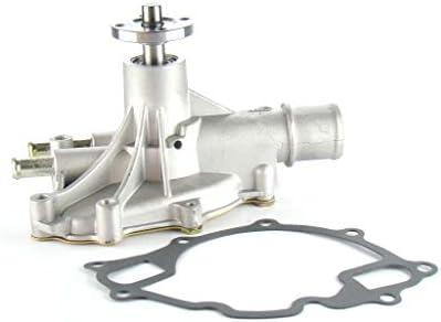 Fits Ford Bronco E-250 Econoline F-150 F-250 F-350 Engine Water Pump GMB 1251670