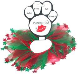 Mirage Pet Products Christmas Stars Smoocher, Small from Mirage Pet Products