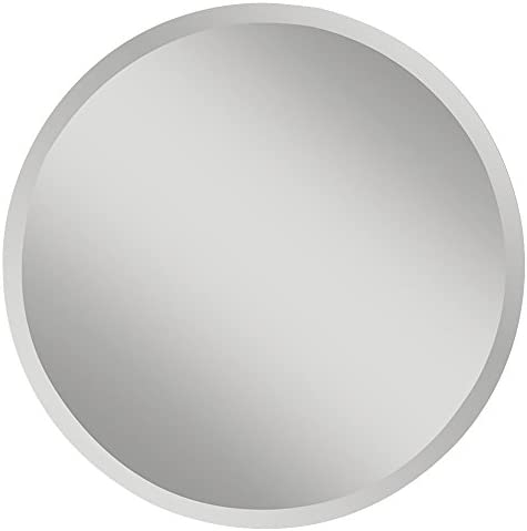 Feiss MR1156 Infinity Wall Mount Mirror 24 W x 30 H