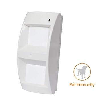 AMC - Sensor de Exterior Digital Pet inmune A - AMC ...