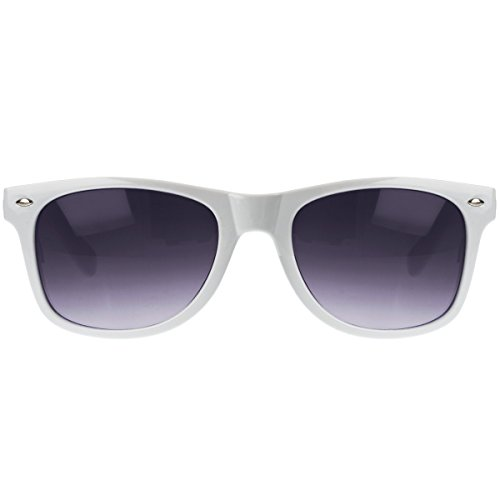 Oramics - Body - Femme Nerd Sunglasses White