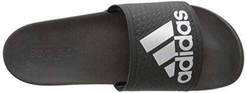 Adilette Sølv Ultra Sandal Svart Atle C Jf Performance Sort Adidas PSqnwpZUxP
