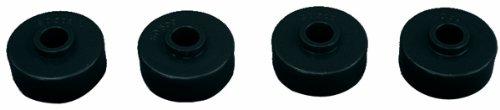 Prothane 7-1019-BL Black Rear Spring Cushion Kit