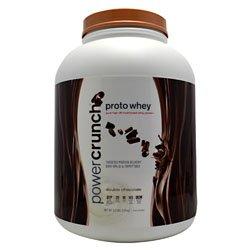 Proto lactosérum haute dh hydrolyse de protéines de lactosérum pur à double chocolat £ 5,3 (2,41 kg)