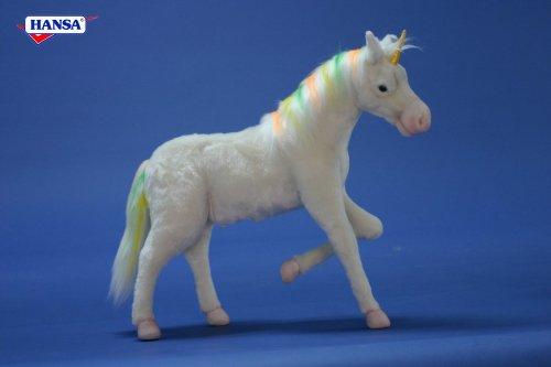 True-to-life Unicorn