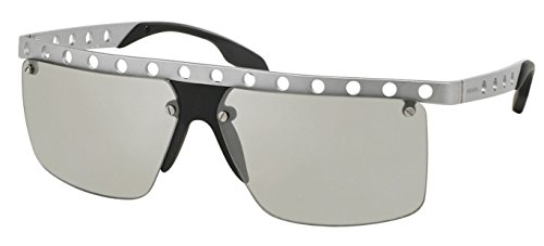 Prada 50RS Sunglasses TKH1I2 Silver product image