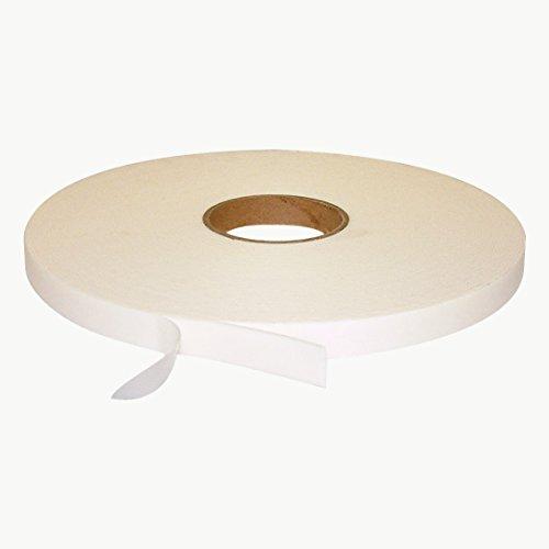 Scapa SR516V/WI07536006 SR516V Double Coated Polyethylene Foam Tape: 1/16