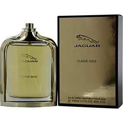 Jaguar Classic Gold By Jaguar Edt Spray 3.4 Oz *tester for sale  Delivered anywhere in Canada