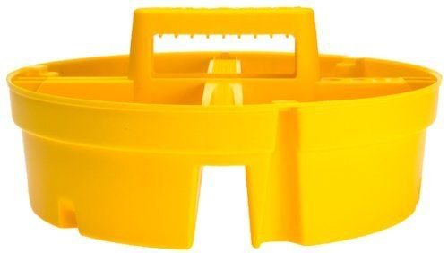 Bucket Boss, 5 Gallon Bucket Stacker Parts Organizer Trays - Quantity 18 by Bucket Stacker (Image #2)