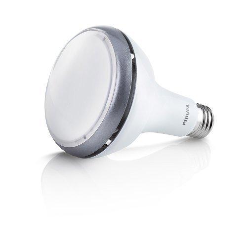 Philips 13 Watt 65W Led Br30 Light Bulb in US - 2