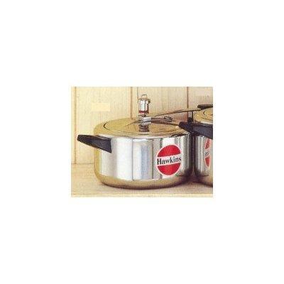 Hawkins HA15L Classic Aluminum Pressure Cooker, 1.5-Liter by Hawkins