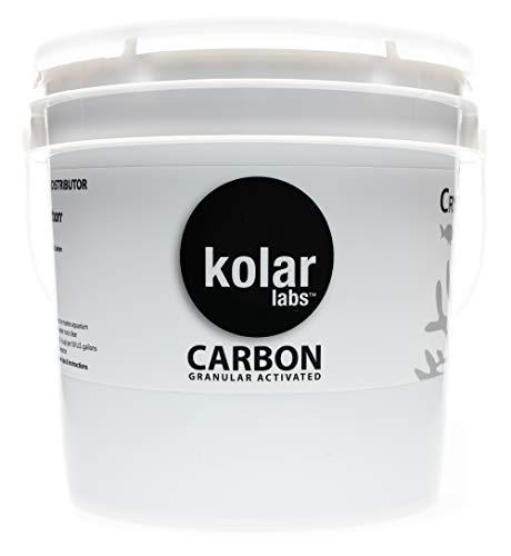 bulk activated carbon - 7