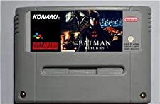 Batman Returns - Action Game Card EUR Version - Sega Genesis Collection ,classics ,Games For NES for Genesis