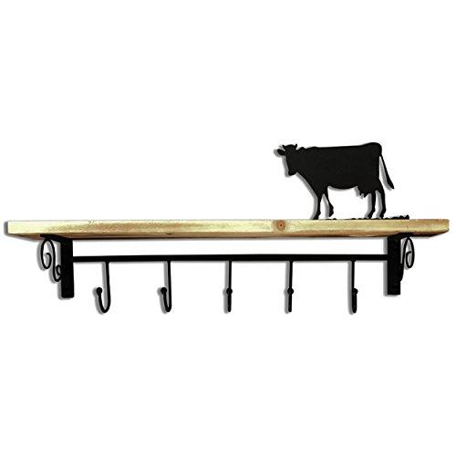 Cow Wall Hook - 3